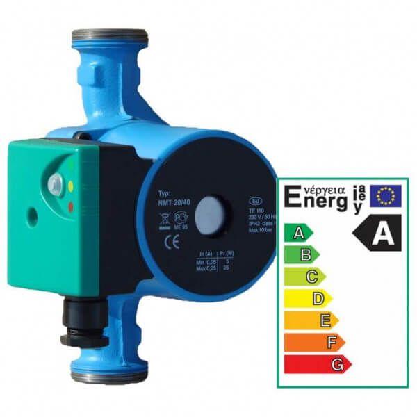 Régulation chauffage hydraulique