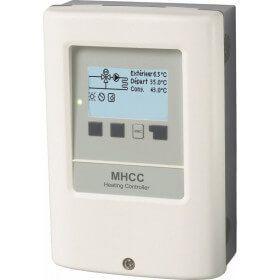 Régulateur climatique chauffage MHCC Sorel 1 circuit mélangé