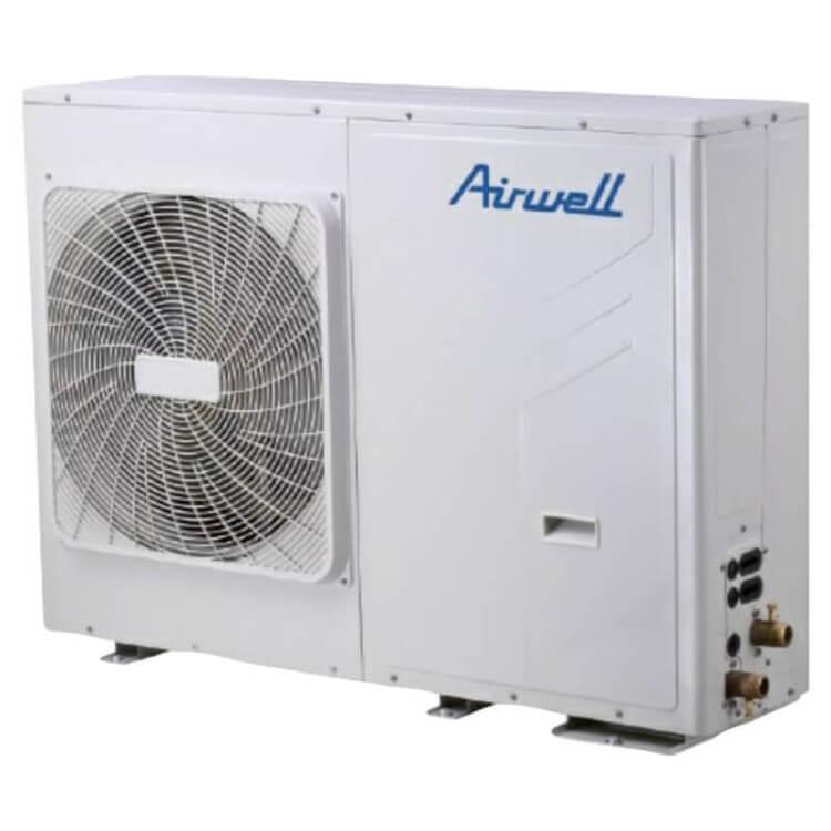 Pompe à Chaleur AIR/EAU 5 kW PAC monobloc réversible