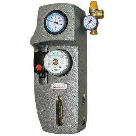 Module hydraulique solaire thermique 1 voie