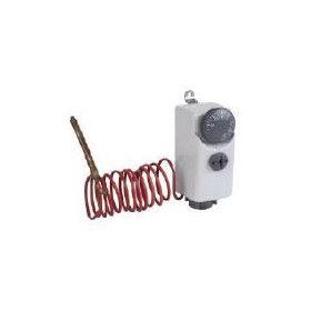 Thermostat capillaire réglable externe 0° à 60°