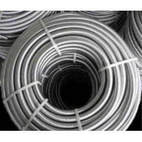 Tube onduleux inox 316L couronnes 20 m DN 40