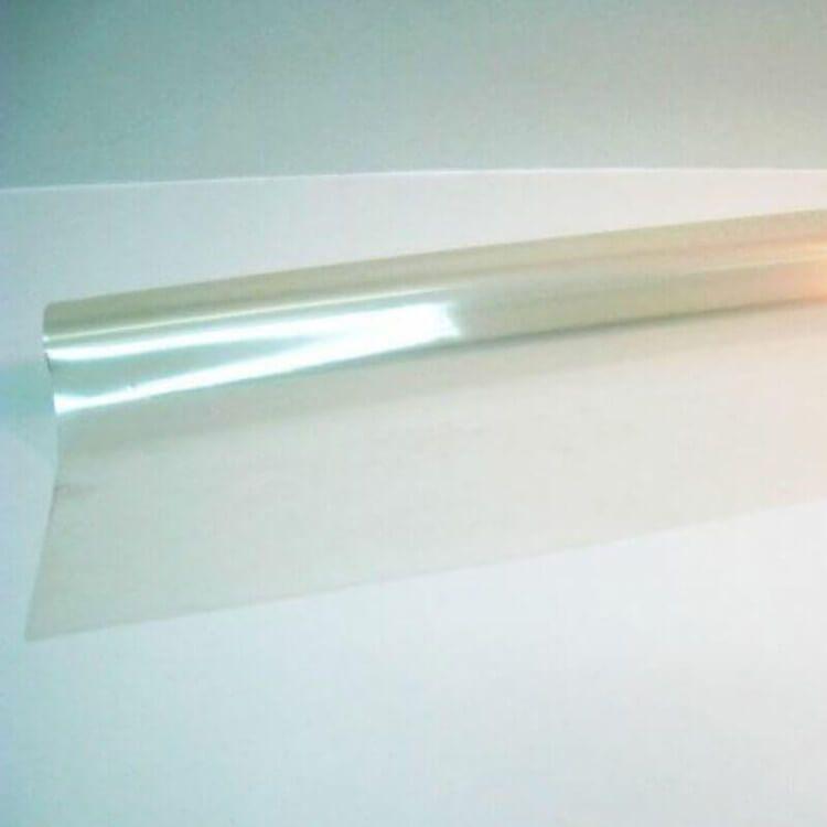 Pare vapeur polyester pour films chauffants