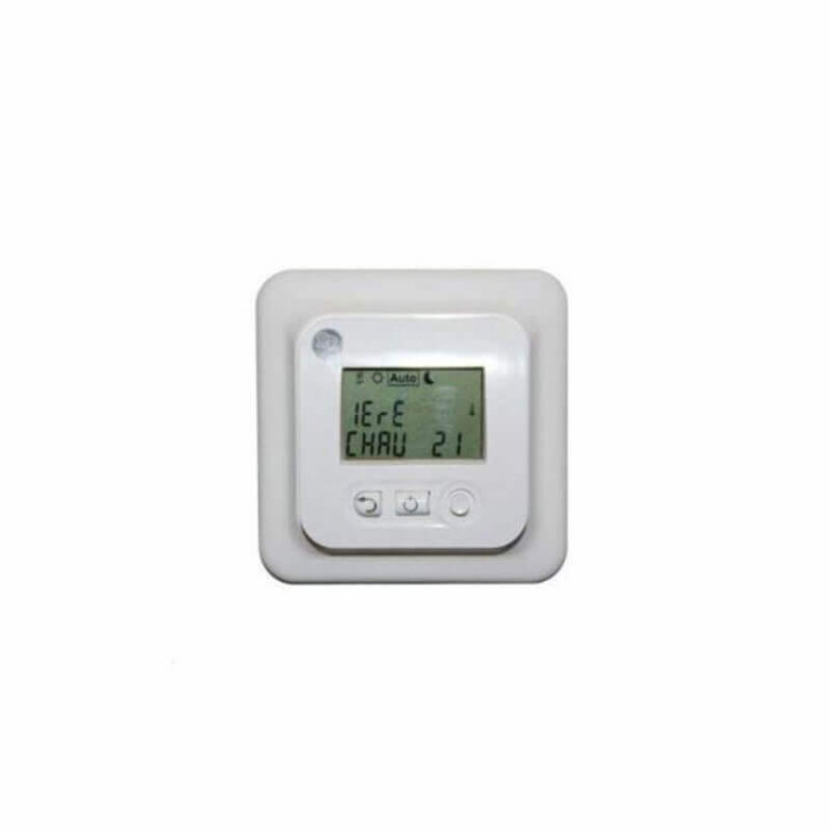 Thermostat encastrable digital TH310