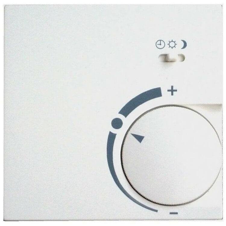 Thermostat d'ambiance pour régulateur de chauffage Sorel MHCC et LHCC