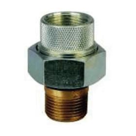 Raccord diélectrique 3/4'' MF 20X27 pour chauffe eau