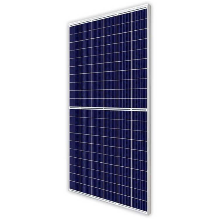 Palette de 30 panneaux solaires photovoltaïques CanadianSolar KuPower