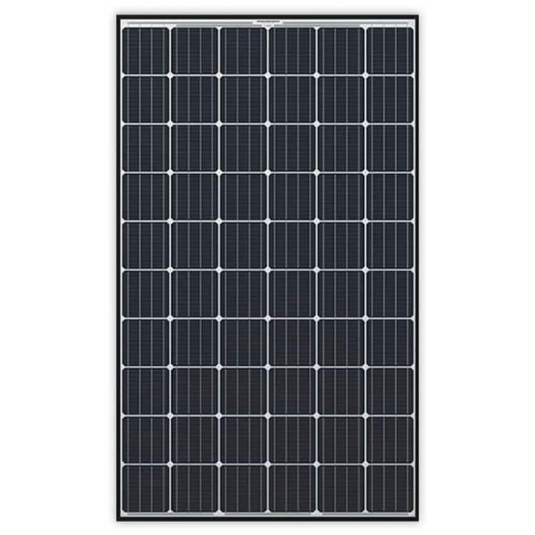 Palette de 32 panneaux solaires photovoltaïques Q-Cells