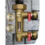 Module solaire thermique 1 voie avec régulateur solaire STDC V3