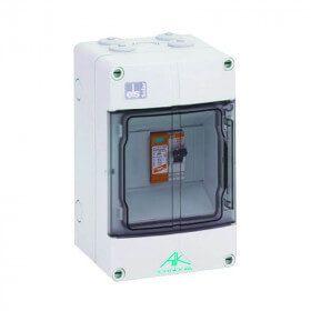 Coffret de protection AC pour Enphase