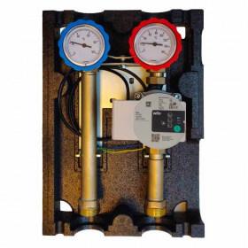 Module hydraulique de chauffage à 2 voies