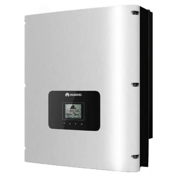 Onduleur centralisé Huawei 17 kWc triphasé