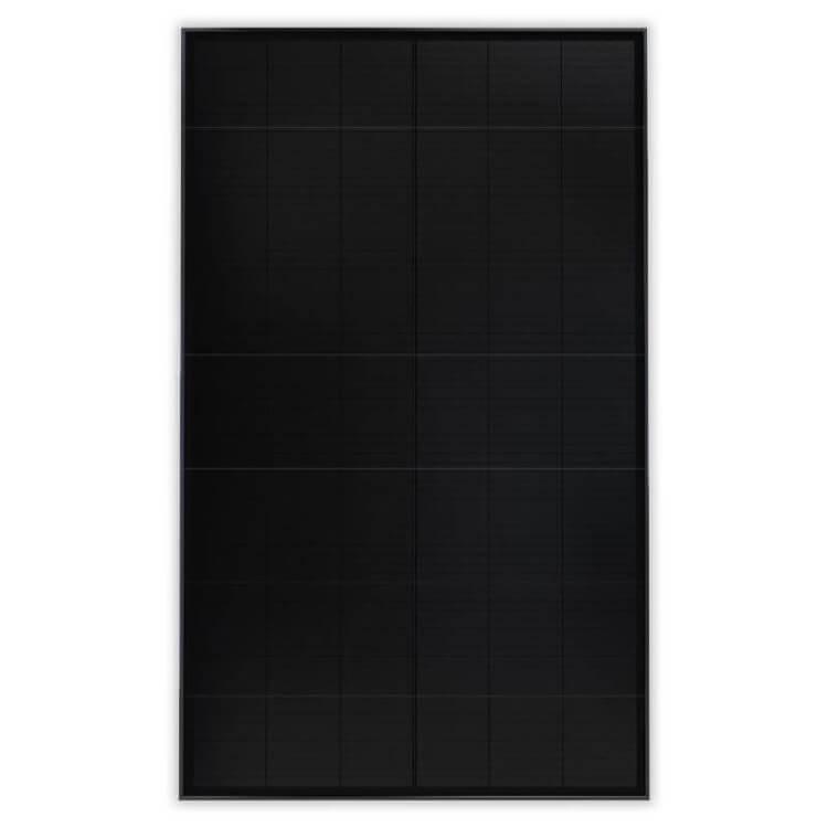 Panneau solaire SunPower de 325Wc à 400Wc