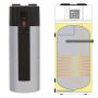 Chauffe eau thermodynamique 300 litres