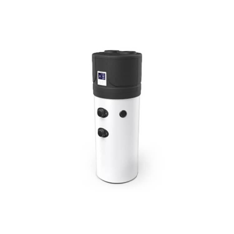 Chauffe eau thermodynamique sans échangeur 200 et 260 litres