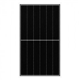 Panneau solaire 375 Wc Qcells cadre noir monocristallin