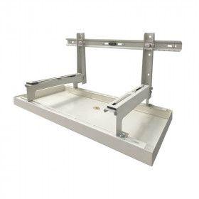 Bac à condensats en PVC 790x390 et 940x420