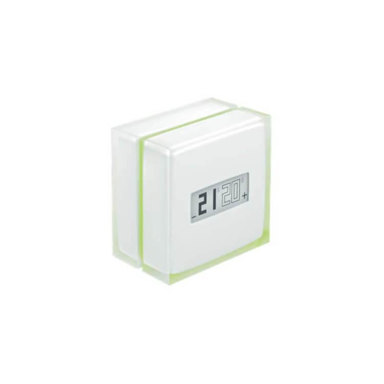 Thermostat Modulant Intelligent NETATMO