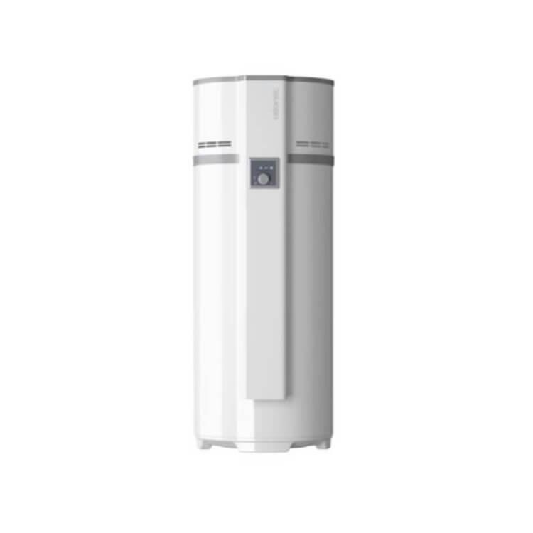 Chauffe eau thermodynamique Atlantic EGEO 200 et 270L