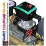 module hydraulique chauffage CLIMA