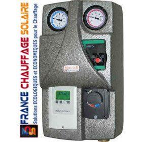 Groupe module hydraulique chauffage CLIMA