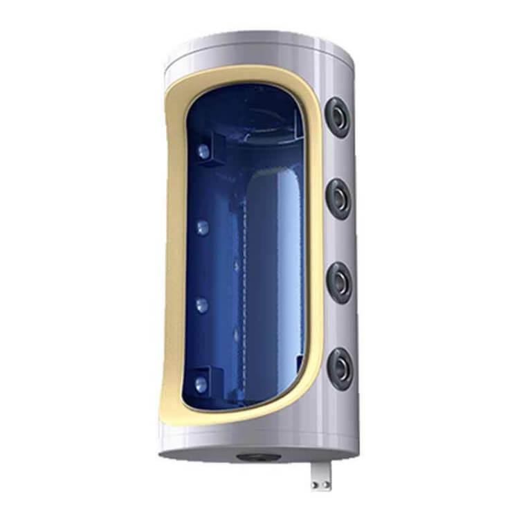 Bouteille de mélange eau chaude et glacée 50 et 80 Litres pour PAC