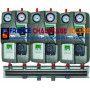 Groupe module hydraulique chauffage CLIMA en série