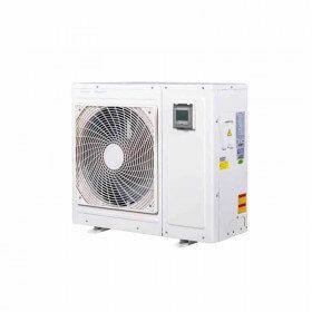 Pompe à chaleur Piscine 4 à 11 kW