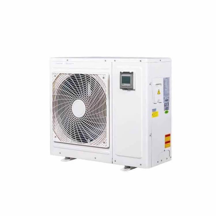 Pompe à chaleur Piscine ECOPAC 4 à 11 kW