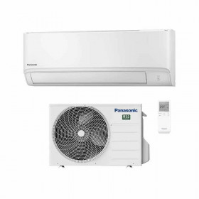 Climatisation air-air Panasonic TZ 2 à 5 kW R32