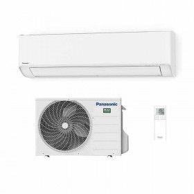 Climatiseur mural Panasonic Etherea Inverter+ 2 à 5 kW R32