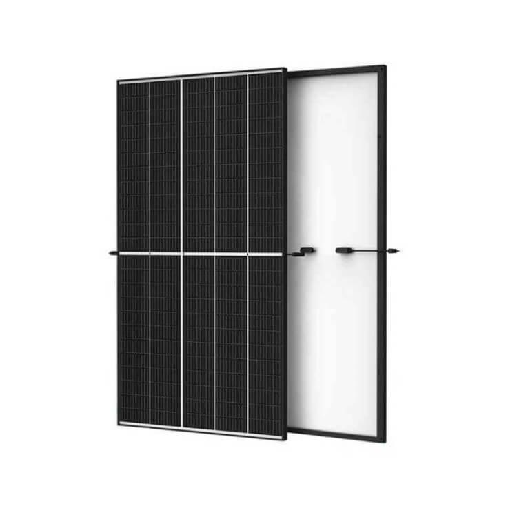 Panneau photovoltaïque solaire Trina Solar 395 Wc monocristallin