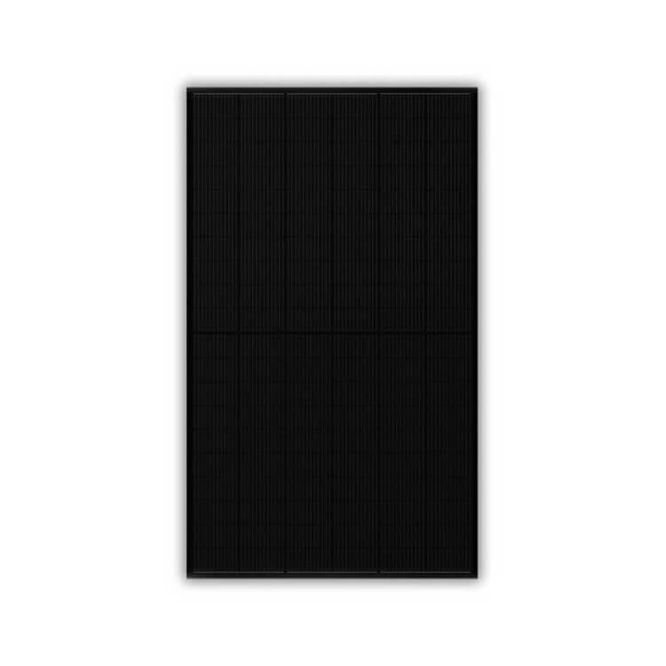 Panneau photovoltaïque solaire Qcells full black 335 Wc
