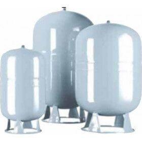 Vase d'expansion solaire sur pieds 35 50L à 250L
