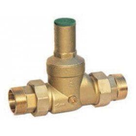 Réducteur de pression pour circuit d'eau