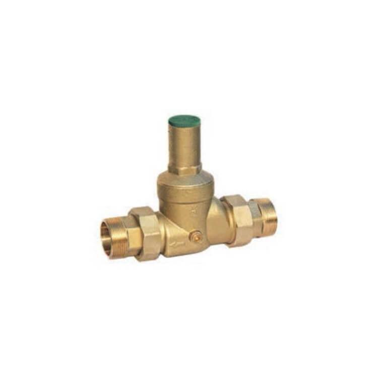 R ducteur de pression pour circuit d 39 eau - Limiteur de pression eau ...