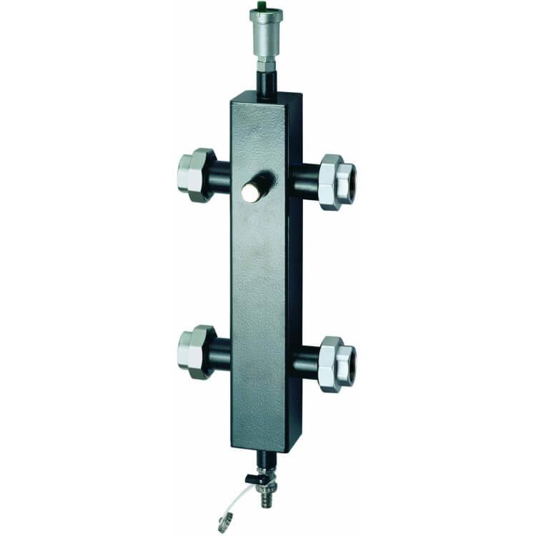 Séparateur hydraulique (bouteille casse pression)