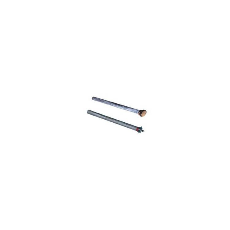 Anode magnésium de protection pour ballon ECS et Solaire