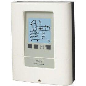 Régulateur Sorel XHCC pour circuit de chauffage