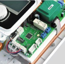Commande électronique du chauffe-eau électrique instantané 5,5 à 9 kW