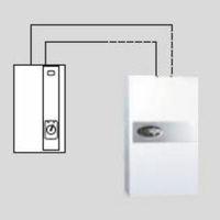 Priorité du travail du chauffe-eau électrique instantané 9 à 27 kW Kospel KDE Bonus Electronic