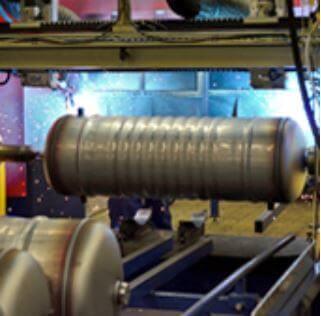 Automatisation production du préparateur ECS 1 echangeur horizontal
