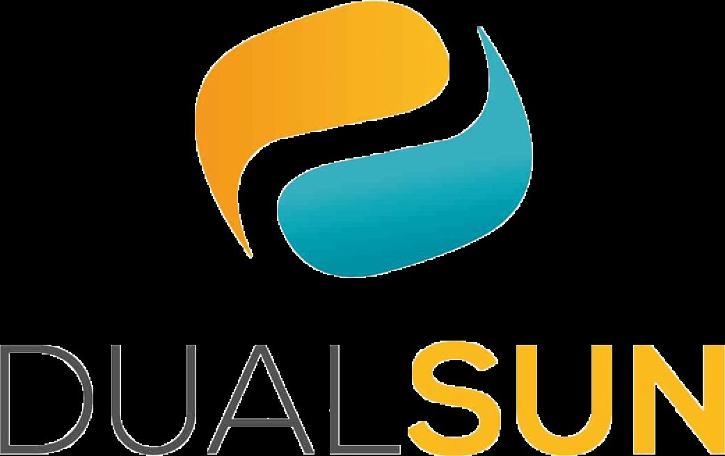 Module solaire PV DualSun