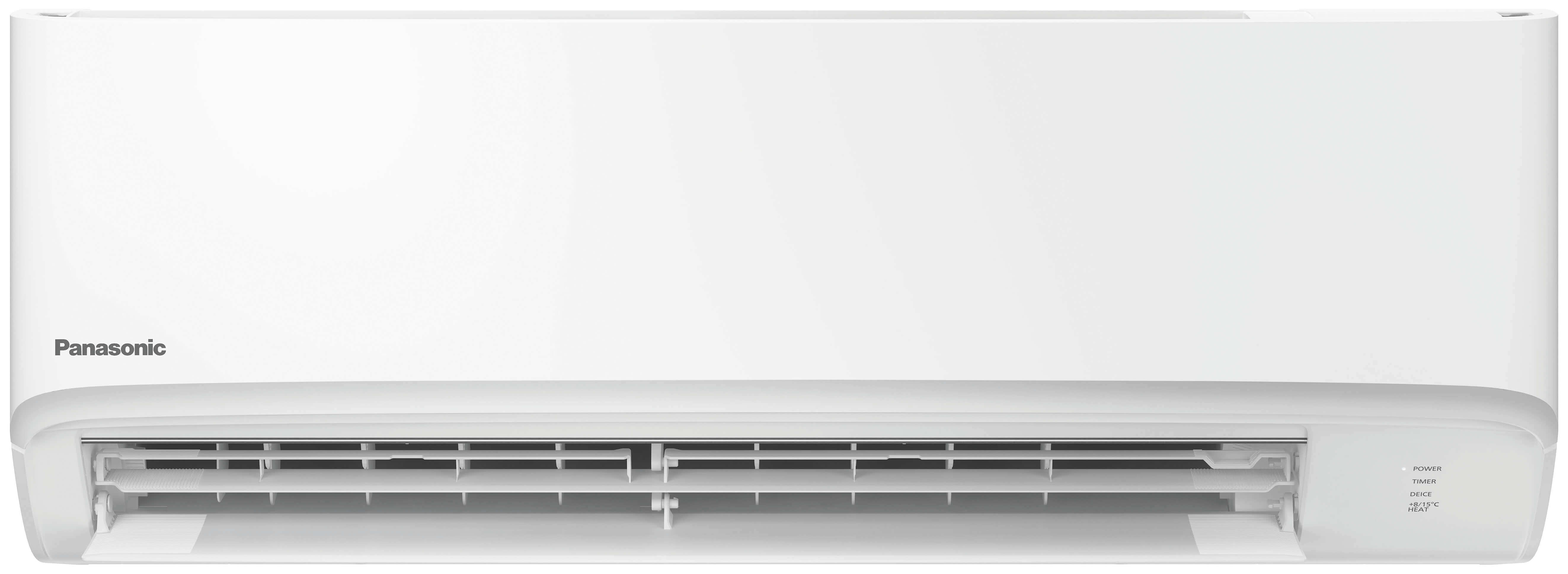 Effet douche de la climatisation bibloc murale Panasonic CZ