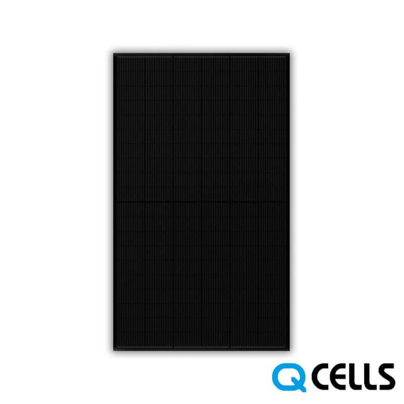 Panneau solaire Qcells QPeak G9 335 Wc