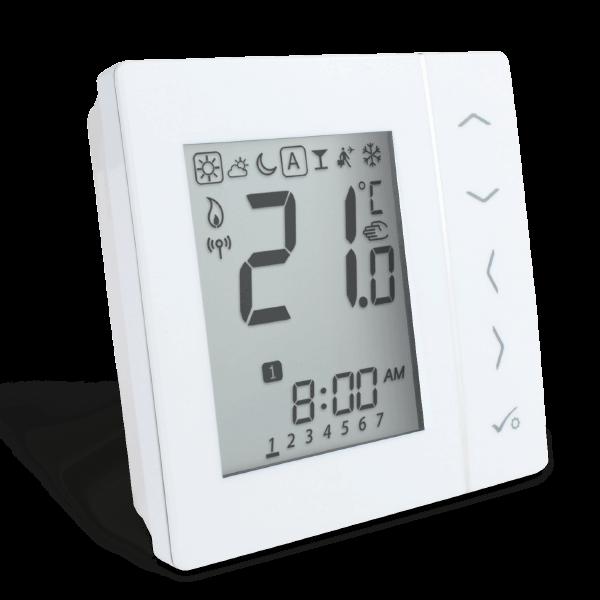 Thermostat numérique sans fil