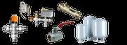 Catégorie accessoires hydrauliques
