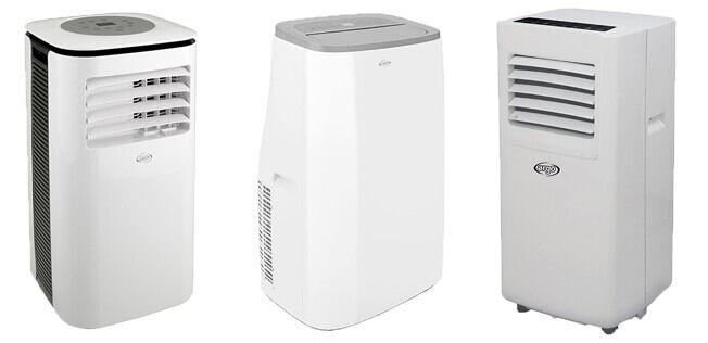 Catégorie climatisation mobile ARGO