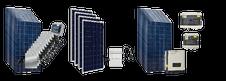 Catégorie kit solaire autonome