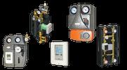 Catégorie modules hydrauliques circuit de chauffage